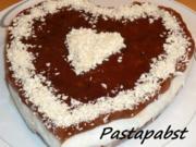 Pflaumen Quark Kuchen - Rezept