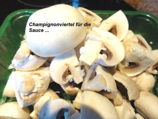 Fleisch:    SCHWEINEBRATEN -bayrische Art- - Rezept - Bild Nr. 4