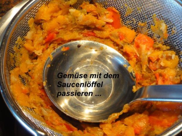 Fleisch:    SCHWEINEBRATEN -bayrische Art- - Rezept - Bild Nr. 9