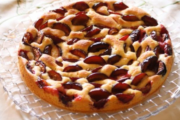 Pflaumenkuchen - Rezept - Bild Nr. 5