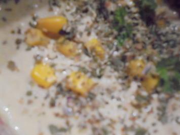 Dänische Remoulade Salatdressing - Rezept - Bild Nr. 5