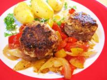 Farbenfrohes Provence-Gemüse ... - Rezept