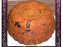 Kuchen : Kirsche - Schoko - Rezept