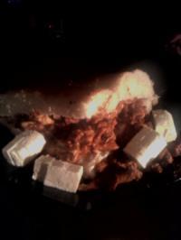 Fladenbrot mit Gyros - Rezept