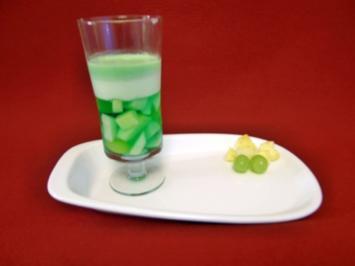 Grüne Variation - Rezept