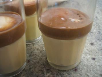 Rezept: Dessert: Lohengrin-Creme
