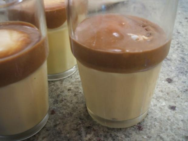 Dessert: Lohengrin-Creme - Rezept