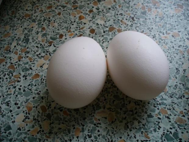 Saure Eier a`la Dietz - Rezept - Bild Nr. 2
