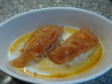 Käse-Hühnchen aus dem Ofen - Rezept
