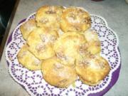 Apfel-Walnuss-Muffins - Rezept