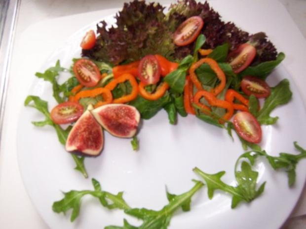 Zucchini im Käsemantel - Rezept - Bild Nr. 3