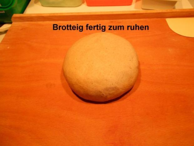 Gasteiner Bauernbrot - Rezept - Bild Nr. 8