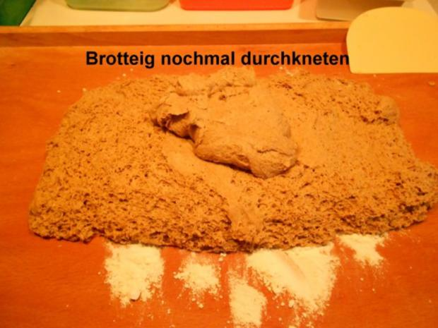 Gasteiner Bauernbrot - Rezept - Bild Nr. 11