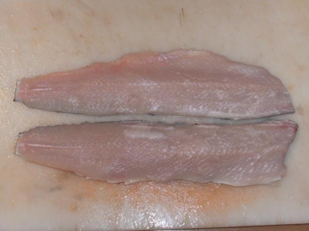 Fisch: Saibling, gebeizt - Rezept - Bild Nr. 2