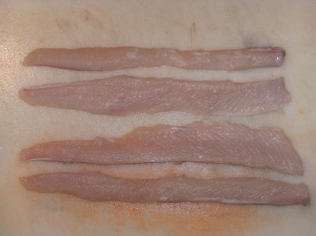 Fisch: Saibling, gebeizt - Rezept - Bild Nr. 3