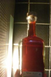 Erdbeerwein - Rezept