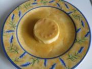 Crème Caramel - Rezept