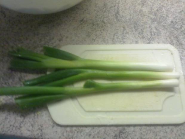 Bunter Kartoffelsalat - Rezept - Bild Nr. 6