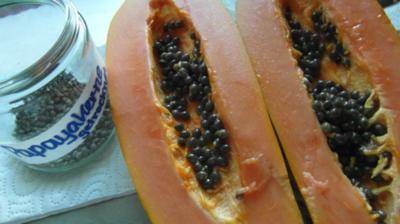 Fruchtig-scharfe Grillbeilage a`la Roland - Rezept