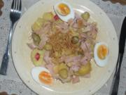 Bayrischer Salat - Rezept