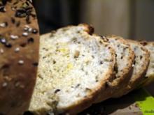 Würziges australisches Buschbrot - Rezept