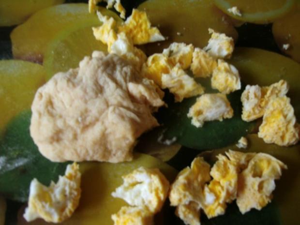 Heisse Suppe für kalte Tage - Rezept - Bild Nr. 11