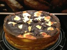 Apfel - Mohn - Kuchen - Rezept