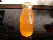 Getränke: Apfelsaft - Rezept