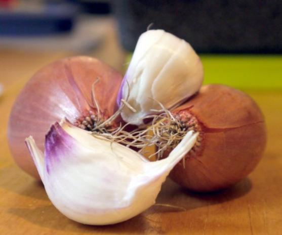Kürbis-Ravioli mit Tomatensauce - Rezept - Bild Nr. 8