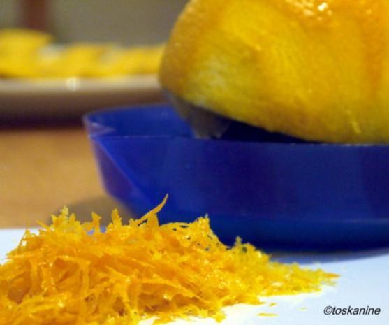 Kürbis-Ravioli mit Tomatensauce - Rezept - Bild Nr. 16