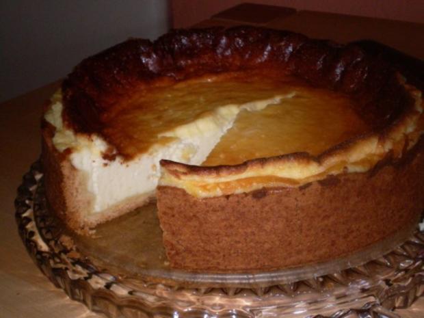 Rahmkuchen, - Rezept - Bild Nr. 2