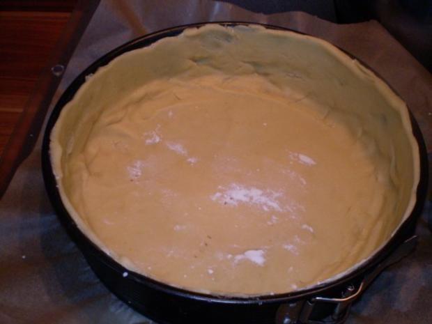 Rahmkuchen, - Rezept - Bild Nr. 3