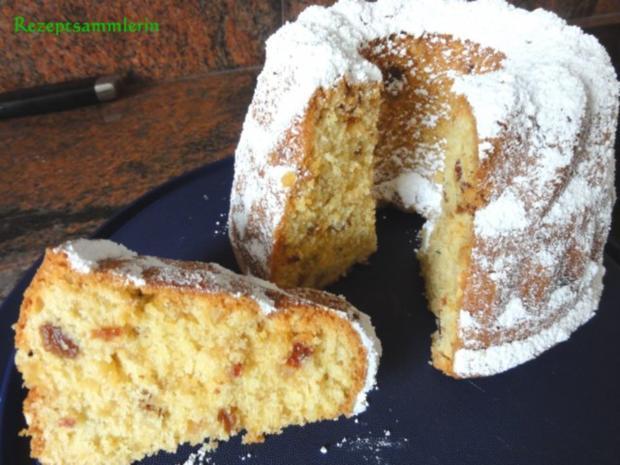 Kuchenzwerg Mini Gugelhupf Rezept Mit Bild Kochbar De