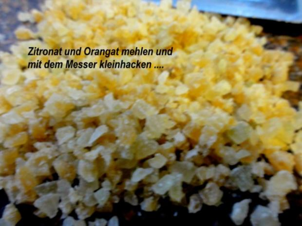 KuchenZwerg:   MINI-GUGELHUPF - Rezept - Bild Nr. 3