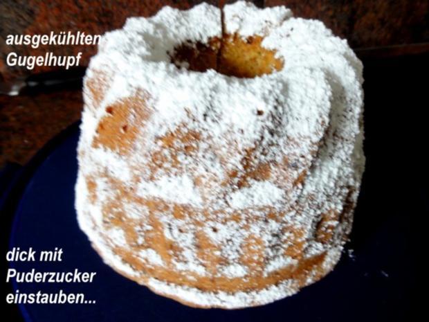 KuchenZwerg:   MINI-GUGELHUPF - Rezept - Bild Nr. 8