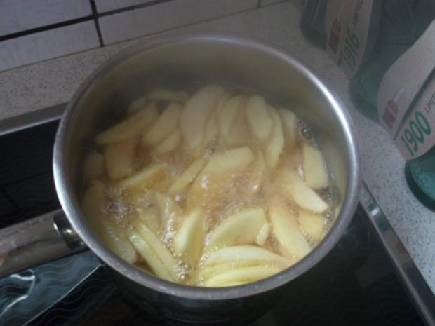 Apfel-Mohn-Strudel :))) - Rezept - Bild Nr. 4