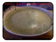 Suppe: Scharfe Kartoffelcremesuppe â la Gudrun - Rezept