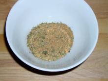 Gewürzmischung Instant Pilz Fond - Rezept