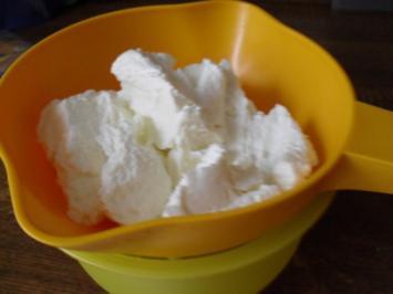 Quarkreisauflauf mit Apfelmus a Schleckerle für Schneerose, Miss Ellie und Schwabenhexe - Rezept