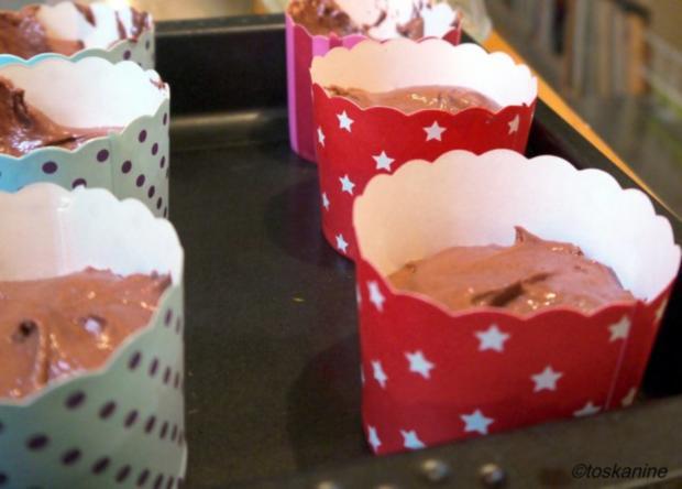 Red Velvet Cupcakes - Rezept - Bild Nr. 6