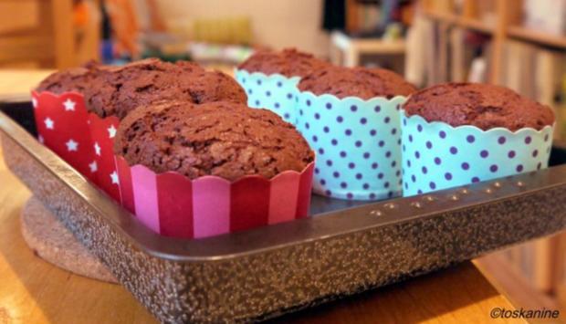 Red Velvet Cupcakes - Rezept - Bild Nr. 8