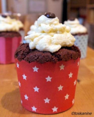 Red Velvet Cupcakes - Rezept - Bild Nr. 10