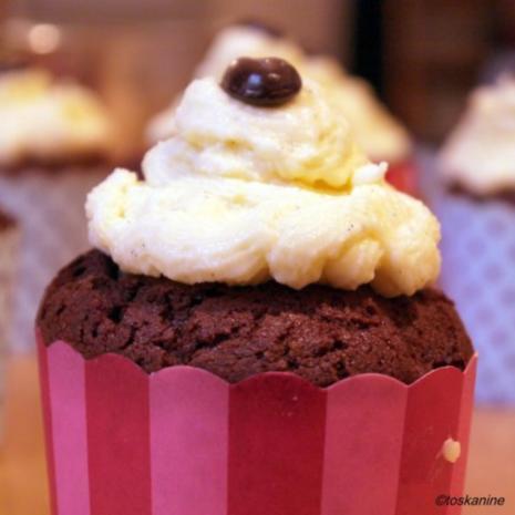 Red Velvet Cupcakes - Rezept - Bild Nr. 12