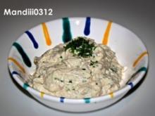 Thunfisch-Brotaufstrich - Rezept
