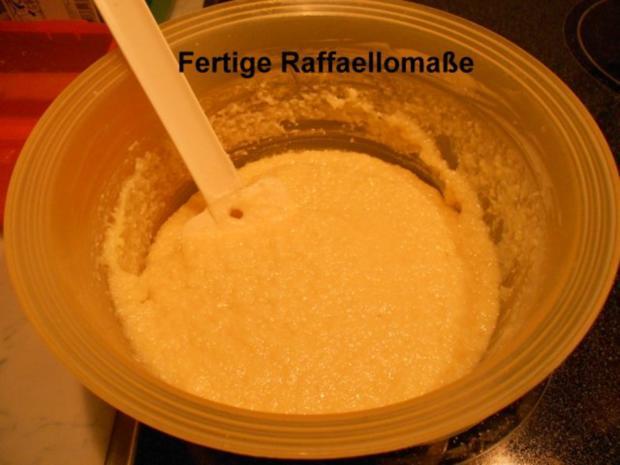 Raffaello - Rezept - Bild Nr. 7