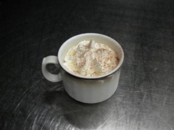 Mocca-Eis - Rezept