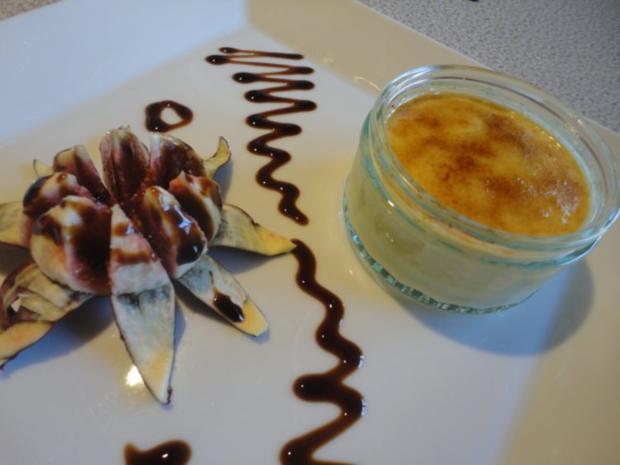Creme Brulee mit Zitronengras - Rezept - Bild Nr. 12