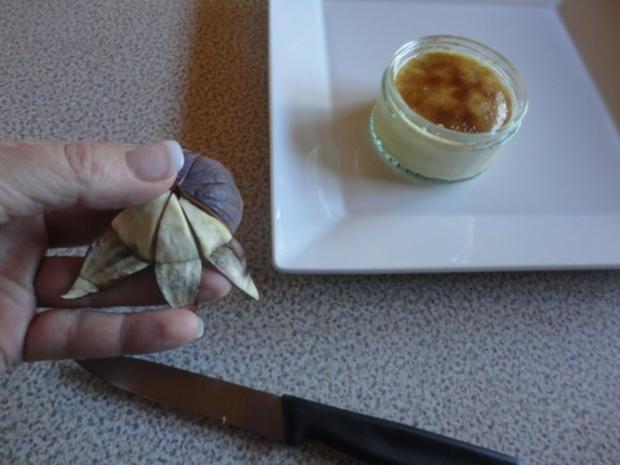 Creme Brulee mit Zitronengras - Rezept - Bild Nr. 10