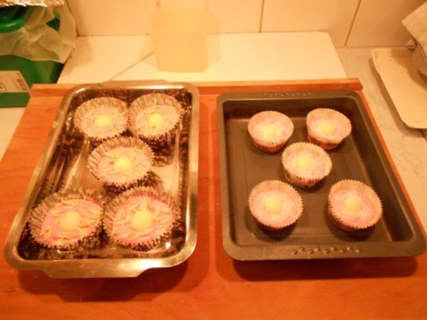 Party Muffins - Rezept - Bild Nr. 12
