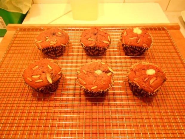 Party Muffins - Rezept - Bild Nr. 13